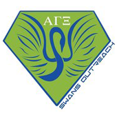 Swans Outreach Program Logo